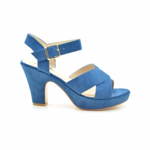 MAGDALINA SANDALS SPLIT STRAP