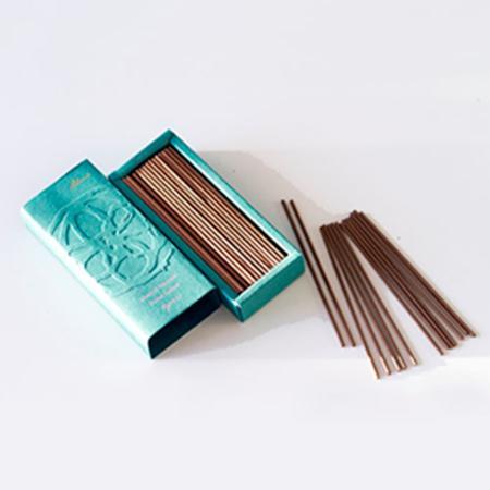 Ume | Quality Incense Sticks | Point Lobos | All natural ingredients | 90 Sticks