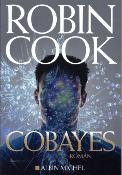 Cobayes - Robin Cook