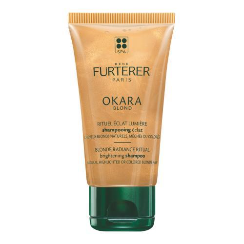 Shampooing Okara Blond René Furterer 50ml