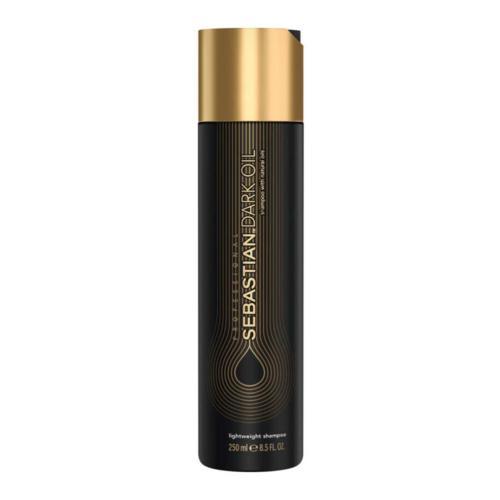 Shampooing Léger Dark Oil Sebastian 250ml