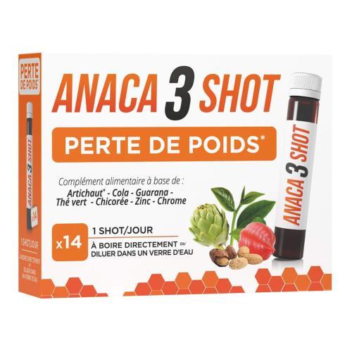 Shot Perte de Poids Anaca3