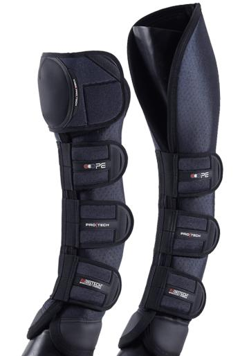 Airtechnology Knee Pro-Tech Horse Travel Boots