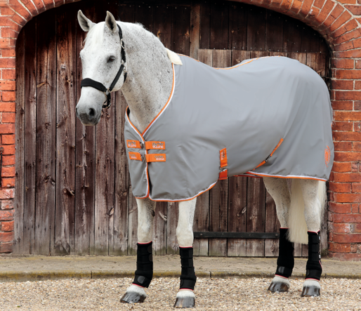 SALE Stratus Horse Stable Sheet